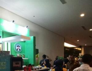 Stand Kabupaten Pasuruan Diserbu Masyarakat