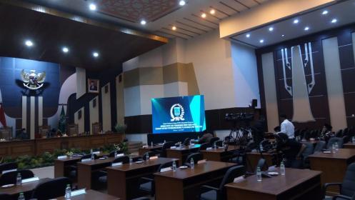 Persiapan Paripurna III, Jawaban Bupati Atas Pemandangan Umum Fraksi-Fraksi terhadap Raperda Pertanggung Jawaban Pelaksanaan APBD 2019
