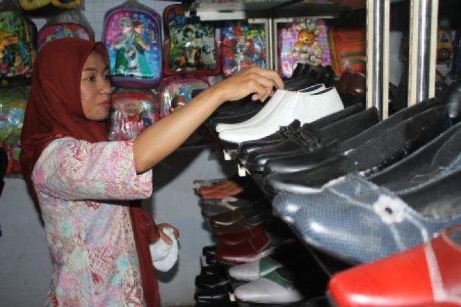Produk UKM Sepatu - Kecamatan Pandaan