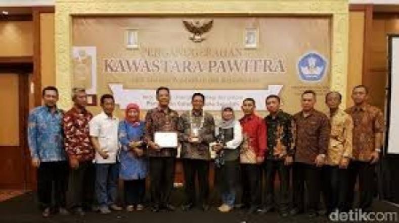 Penghargaan Kawastara Pawitra 2016